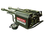 IZ-FOG Co Ltd  Innovative Leader of Spraying & Fogging